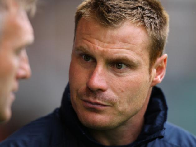 'Man City away not my biggest game' says Barnsley's David Flitcroft