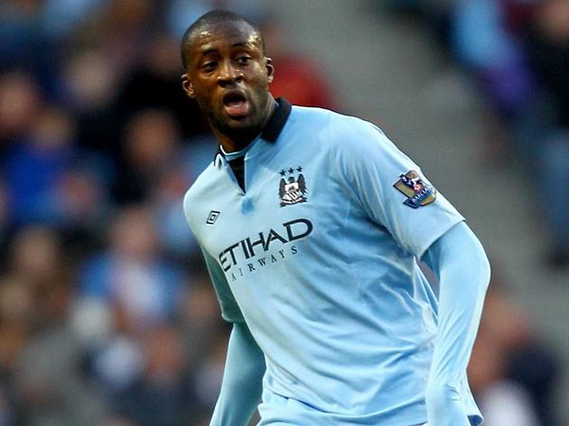 Manchester City can cope without Toure says Zabaleta