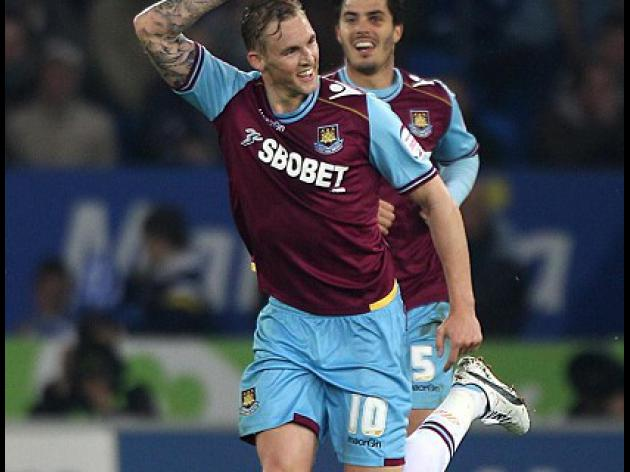 West Ham V Cardiff at Upton Park : Match Preview