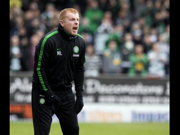 Lennon demands strong finish from Celtic