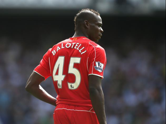 Mario Balotelli can turn his career around at Liverpool says Andriy Shevchenko
