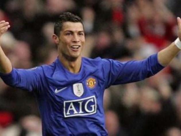 Cristiano Ronaldo transfer: I've had my time at Manchester United says Cristiano Ronaldo