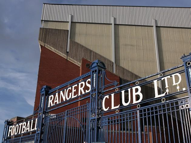 Battle lines drawn at Rangers
