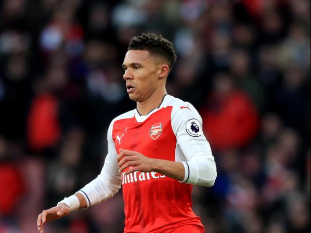 Kieran Gibbs: Plenty of improvement left in Arsenal
