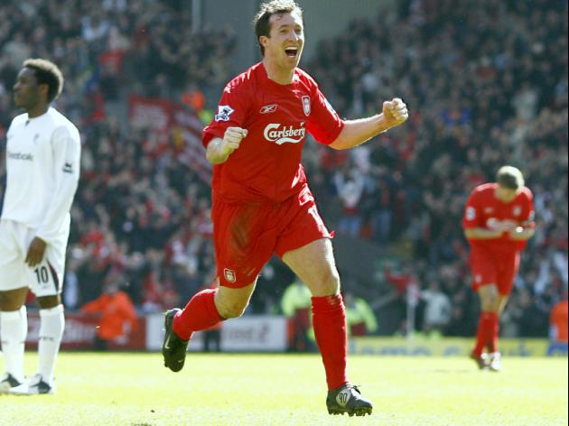 Robbie Fowler returns to Liverpool for third spell... this time as club ambassador