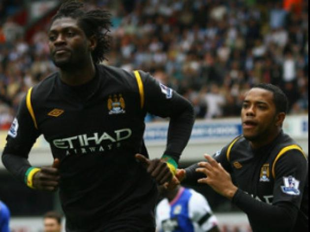 Hughes happy as City start with win