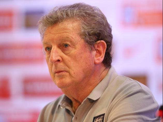 No self doubts from Hodgson