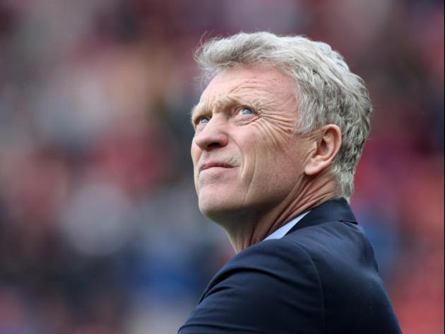 sport soccer football association charge sunderland boss moyes over inappropriate comments