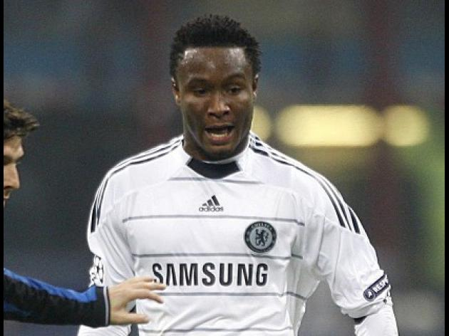 Mikel: Hard work paying off for Chelsea