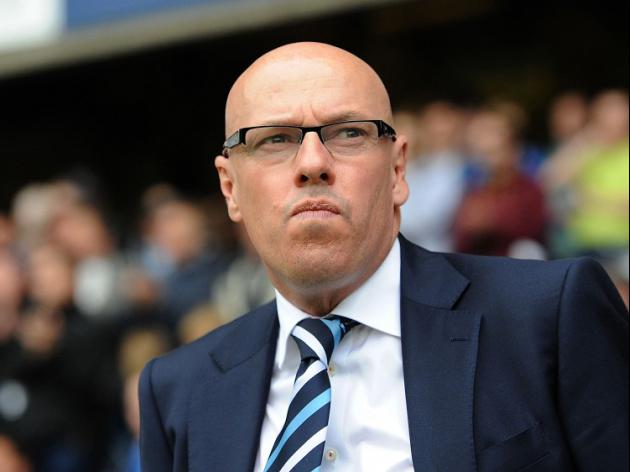 Concerns for McDermott