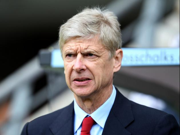 Wenger wants strong FFP penalties