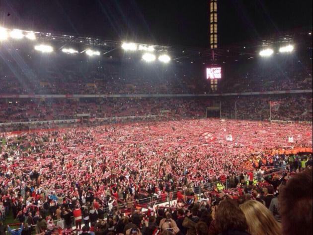 Cologne secure return to Bundesliga
