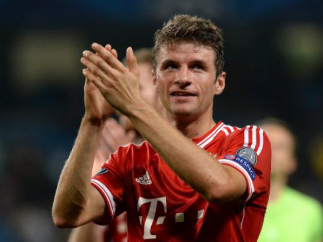 Thomas Muller: the world's most underrated forward?