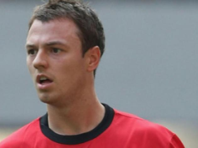 Evans wants regular United role