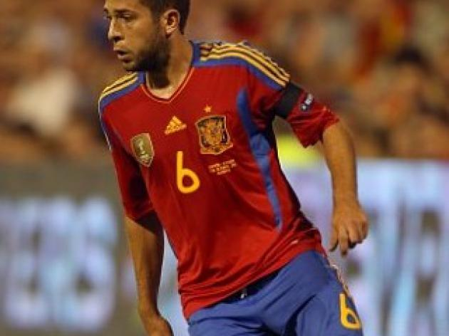 Euro 2012: The players to look out for - Spain - Jordi Alba