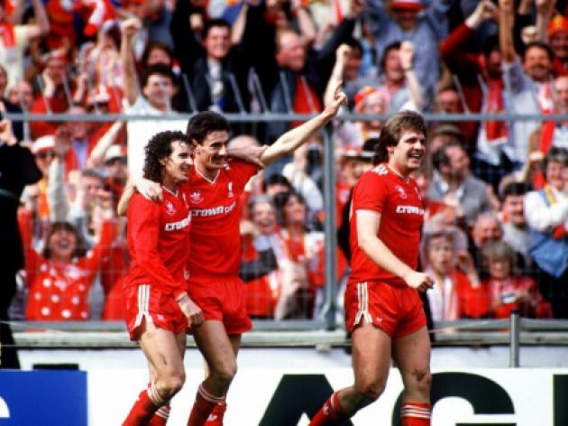 Top 10: Title deciding games - 8 - Liverpool v Chelsea - 1986