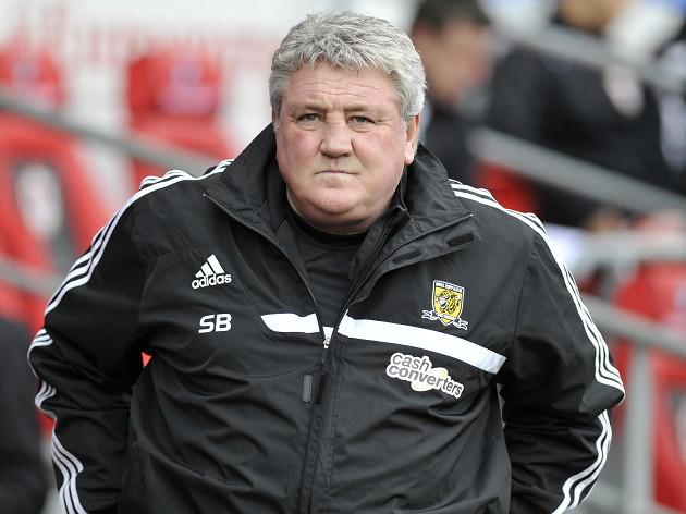 Bruce wary of wounded City