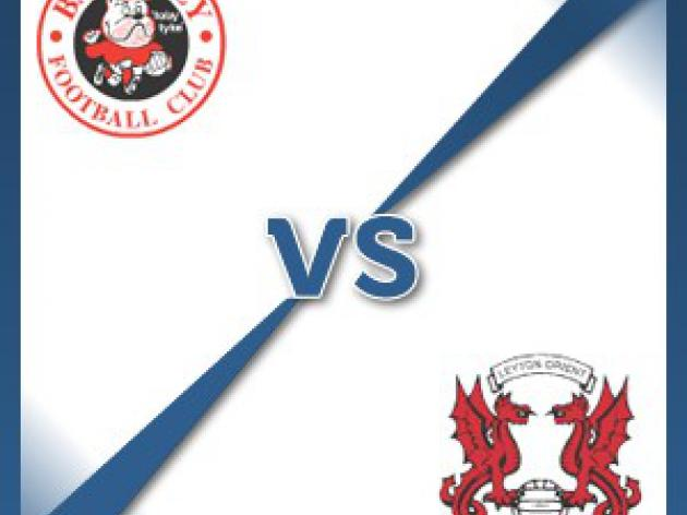 Barnsley V Leyton Orient at Oakwell Stadium : Match Preview