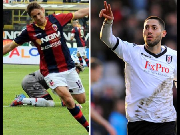 Dempsey or Ramirez could be a Liverpool player this weekend