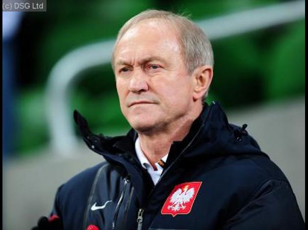 Poland V Russia : UEFA Euro 2012 Match Report