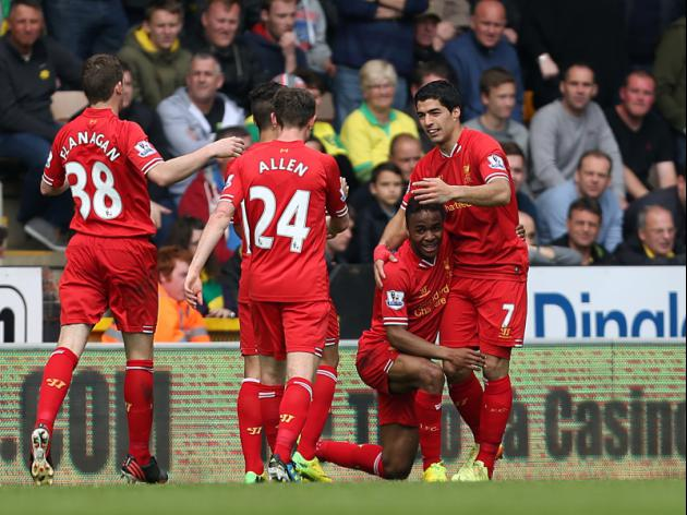 Why Liverpool's Potential Premier League title victory means more than just lifting a trophy