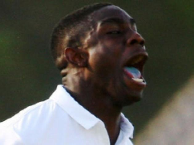 England U21s lose Richards as well