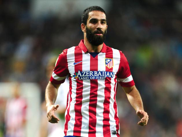 Atletico Madrid ace finally set for Liverpool move?