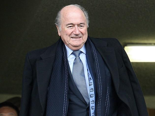 FIFA to set up racism task force