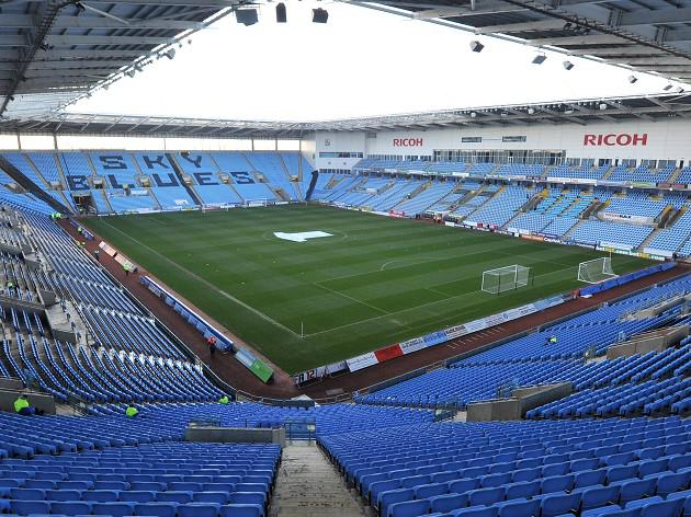 Sky Blues 'committed' to find deal