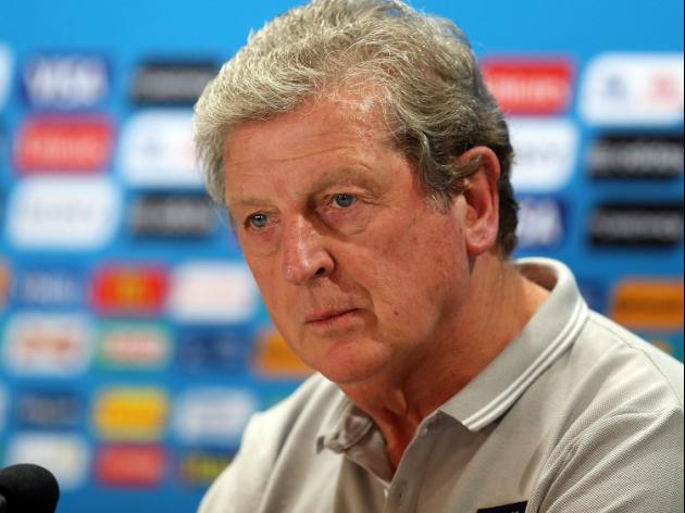 England drop down FIFA rankings