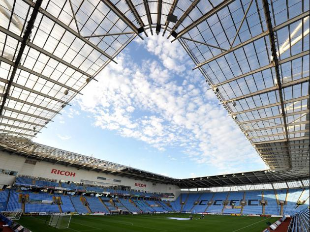 Coventry 2-2 Barnsley: Match Report