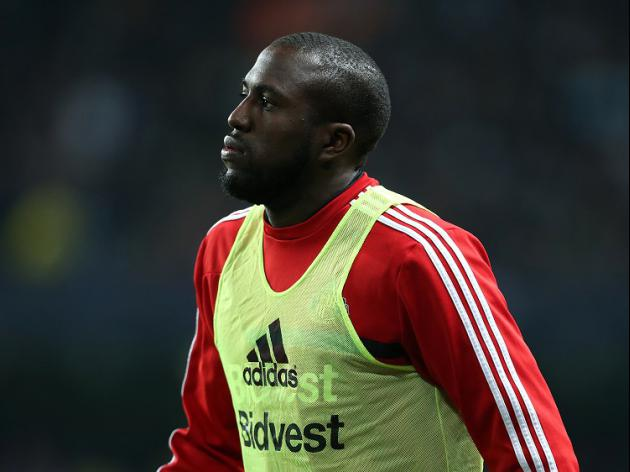 Sunderland hopeful over Altidore