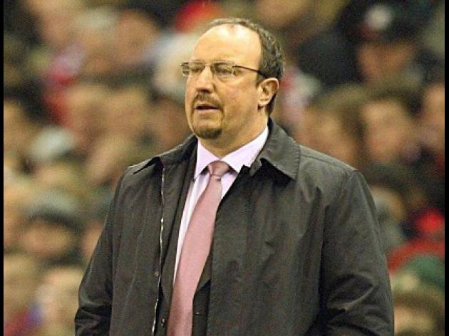 Benitez wants to keep momentum going