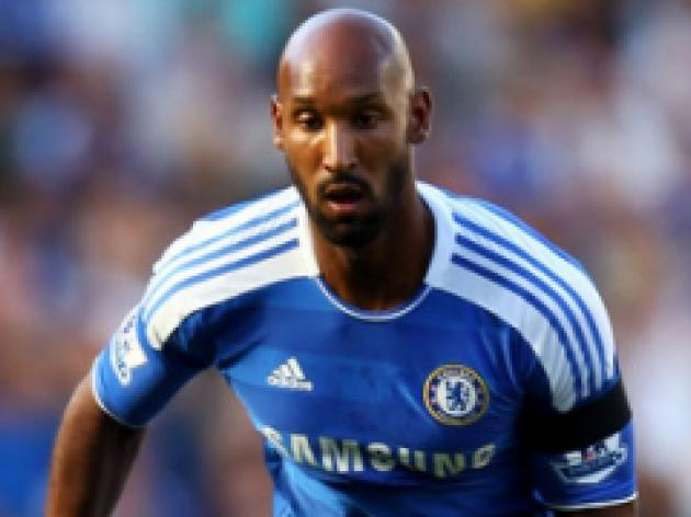 Anelka and RVP on Anzhi radar