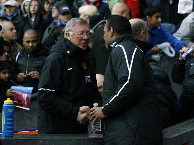 Replacing Fergie will be tough - Ince