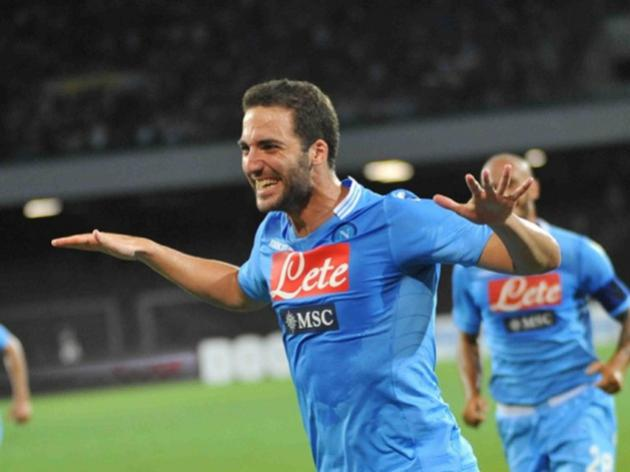 Serie A Preview: Higuain back for Napoli, Lazio look for Juve revenge