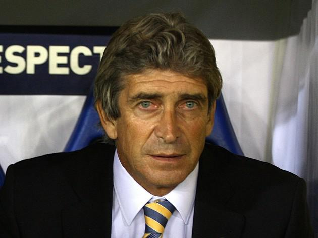 Pellegrini pleased to add pace