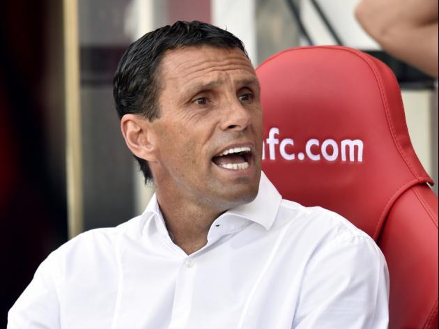 Connor Wickham is Sunderland's No 1 striker, Gus Poyet tells Steven Fletcher