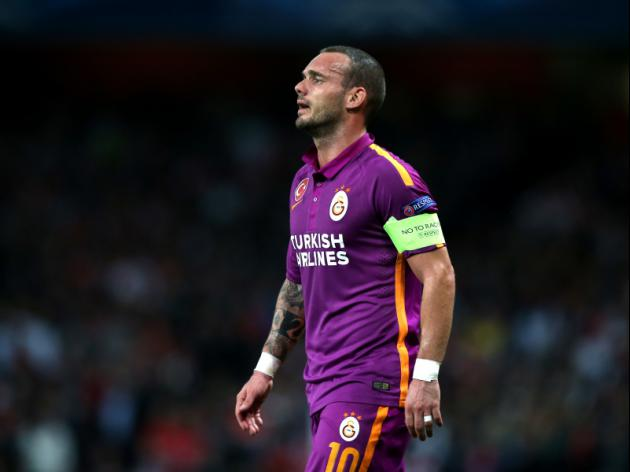 Why Wesley Sneijder Would Be the Perfect Fit for Juventus