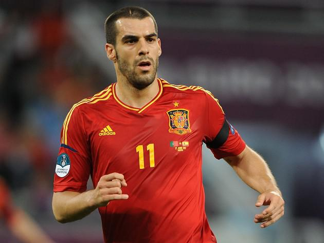 Del Nido warns Negredo suitors Man City of high price