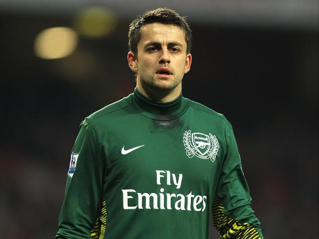 Fabianski scuppered by rib injury