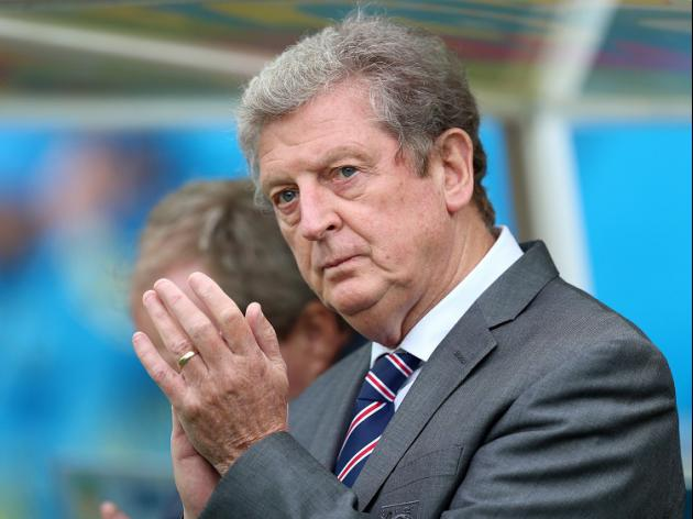 Hodgson has no thoughts of quitting