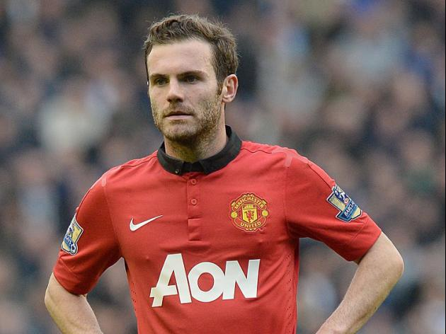 United owe fans says newboy Mata