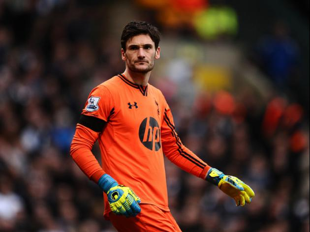 Madrid interest in Lloris?, Krul an option for Spurs?