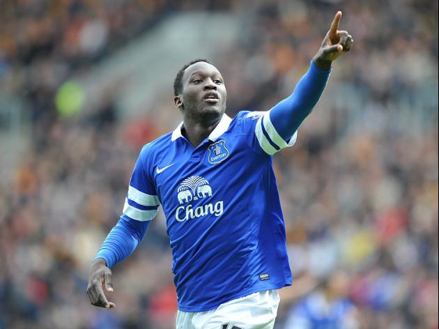 Lukaku eyes Blues exit