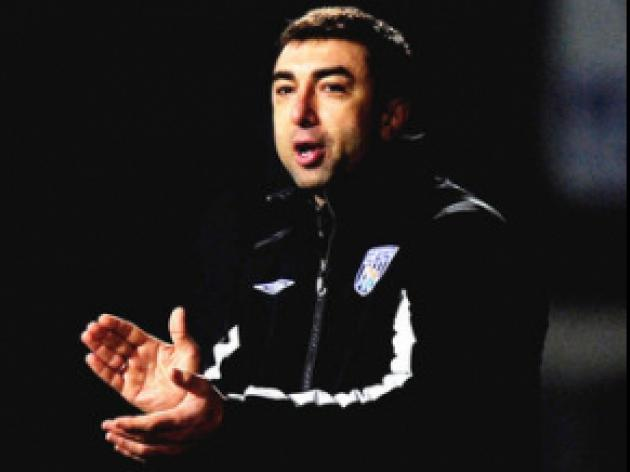 Di Matteo keeps Baggies grounded