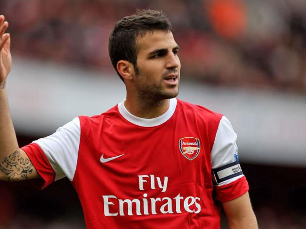 Arsenal Boss Arsene Wenger Believes Cesc Fabregas Will Return To Arsenal