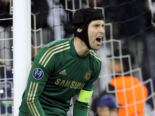Chelsea goalkeeper Petr Cech rejects links to Arsenal