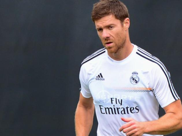 Manchester United Winning the Race to Sign Real Madrid's Xabi Alonso