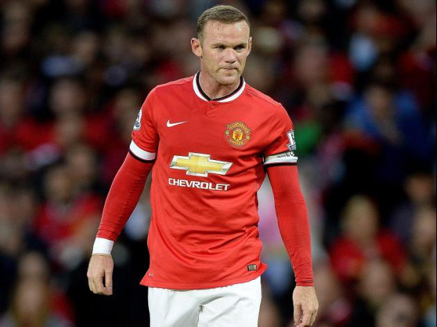 Rooney handed United captaincy
